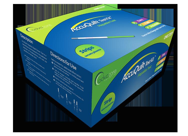 Hepatitis Test Kits