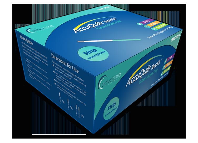 Tuberculosis Test Kits