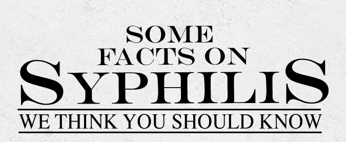 about-syphilis
