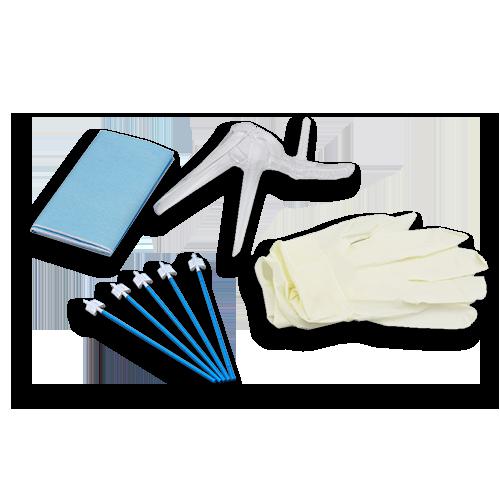 Gynecological Examine Kit
