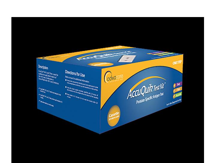 Prostate-specific Antigen Test Kit